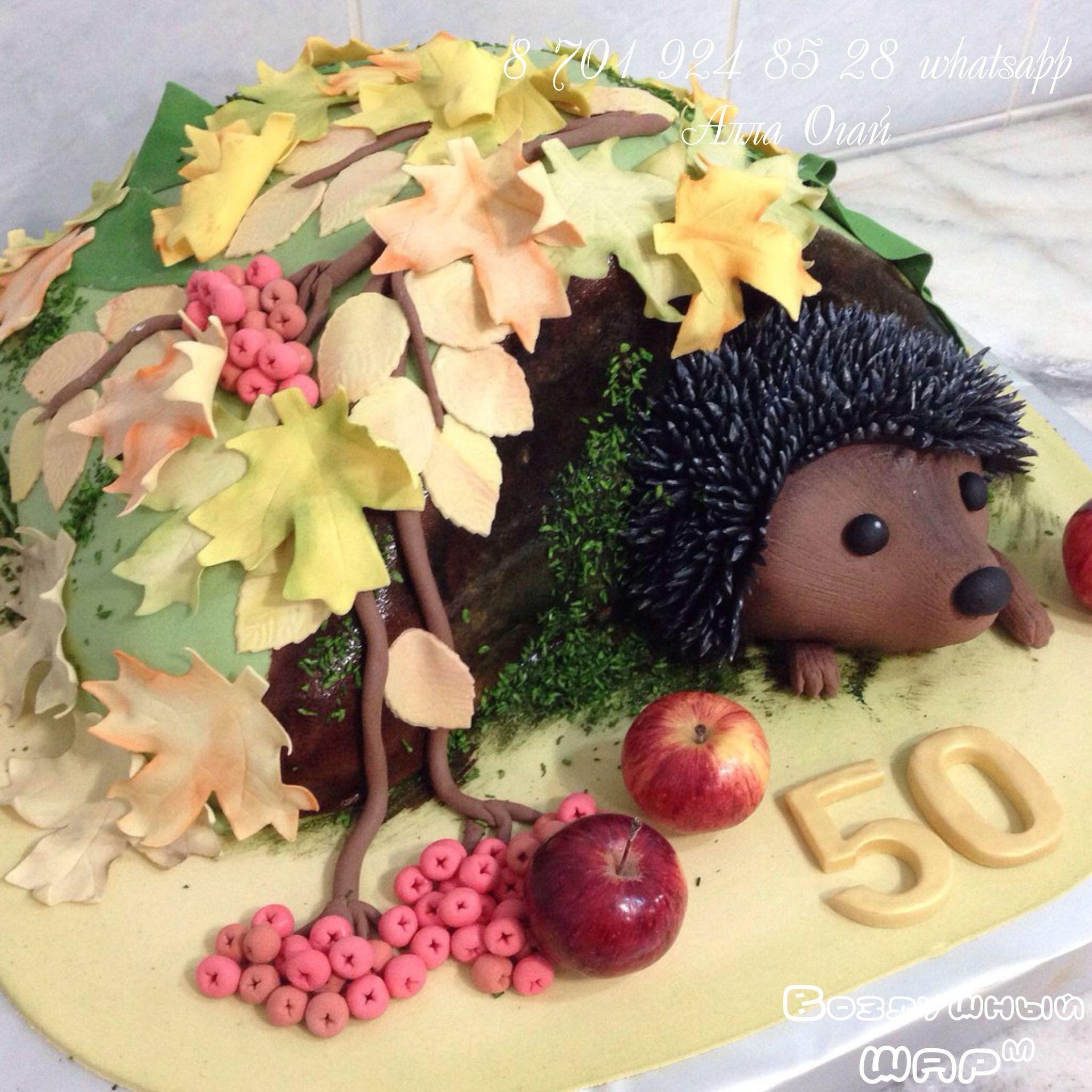 юбилейный торт Алматы