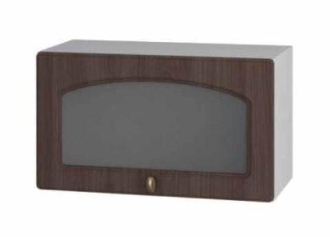Кухня Монако ПГС 600 Шкаф верхний, стекло