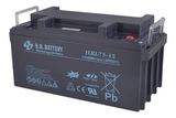 Аккумулятор для ИБП B.B.Bаttery HRL75-12  (12V 75Ah / 12В 75Ач) - фотография