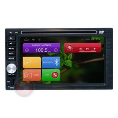 Штатная магнитола для Suzuki Vitara Redpower 31001 DVD DSP