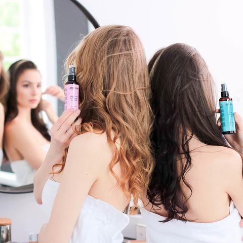 Олія для сухого і пошкодженого волосся Hair Reviver Oil Joko Blend 100 мл (2)