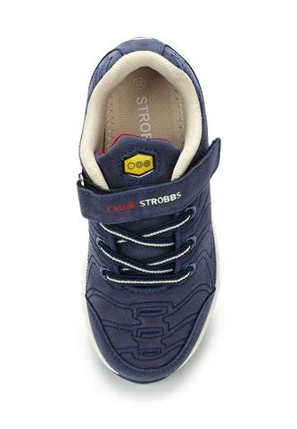 Кроссовки синие Strobbs (ТК Луч)