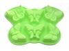 """6660 FISSMAN Форма для выпечки """"Бабочка"""" 32x23x3,8 см,"""