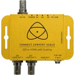 Конвертер Atomos Connect Convert Scale | SDI to HDMI