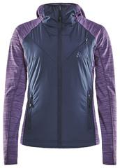 Премиальная Куртка Толстовка Craft Polar LT PD Midlayer женская