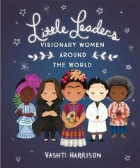 Little Leaders Vision Women Around World
