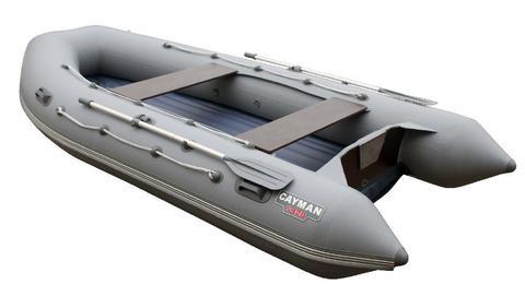 Лодка ПВХ «Кайман N-420» НДНД