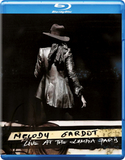 Melody Gardot ‎/ Live At The Olympia Paris (Blu-ray)