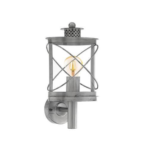 Уличный светильник Eglo HILBURN 1 94865