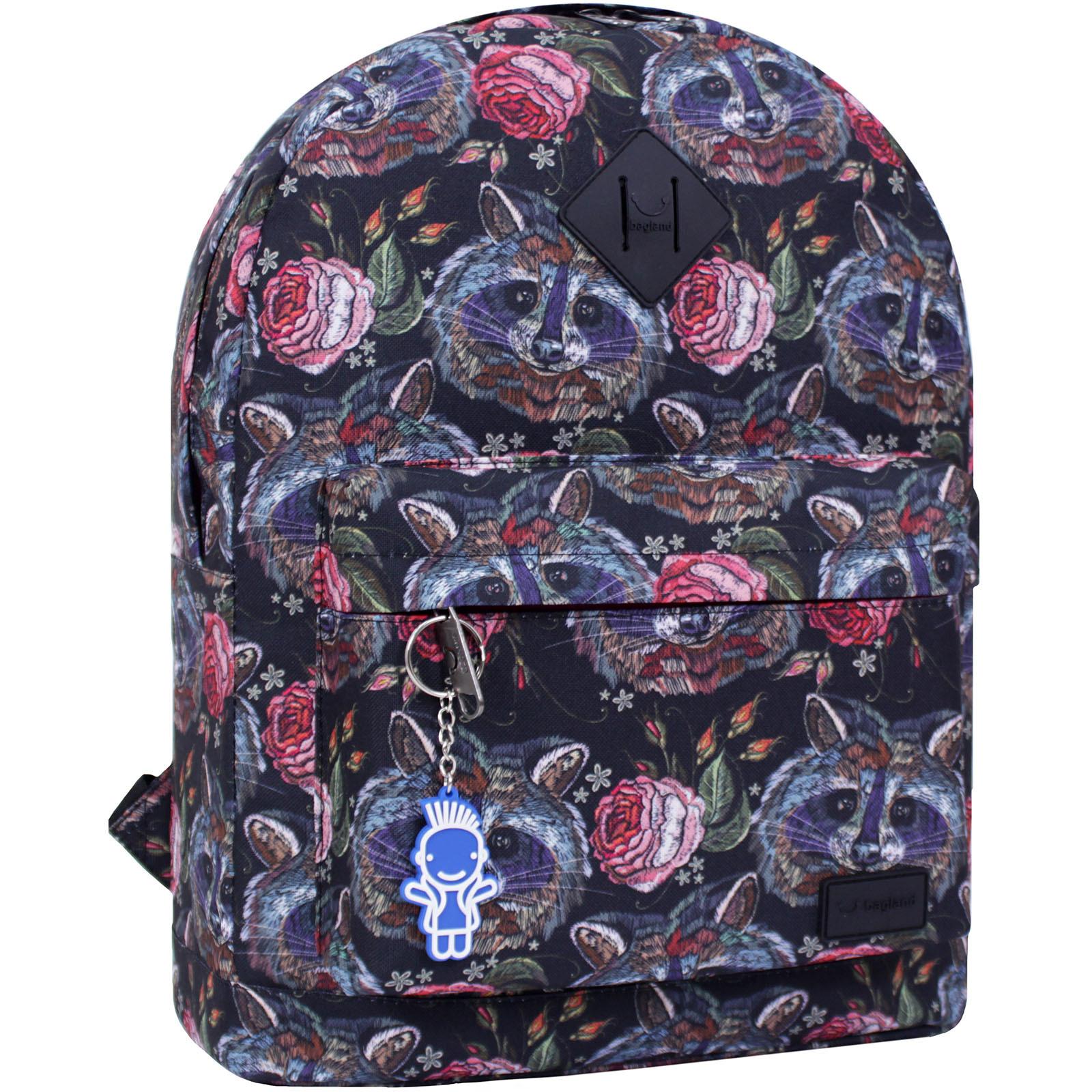 Рюкзак Bagland Молодежный (дизайн) 17 л. сублімація 477 (00533664) фото 1