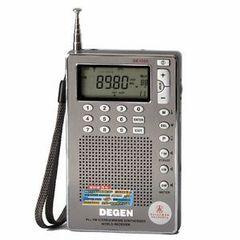 Радиоприемник Degen DE-1105