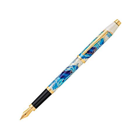Cross Wanderlust - Malta, перьевая ручка, F123