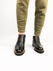 A-519R Ботинки