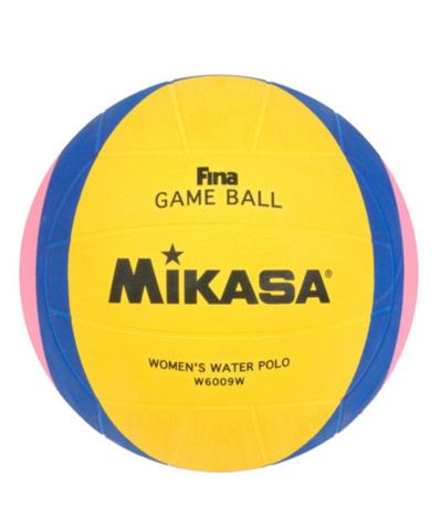 Мяч для водного поло W 6009 W FINA Approved