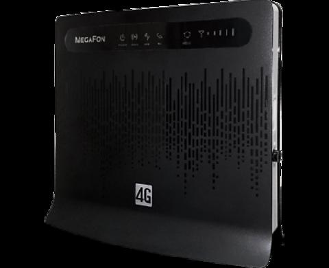 HUAWEI B593s-22 3G/LTE Роутер WiFi (любая СИМ)