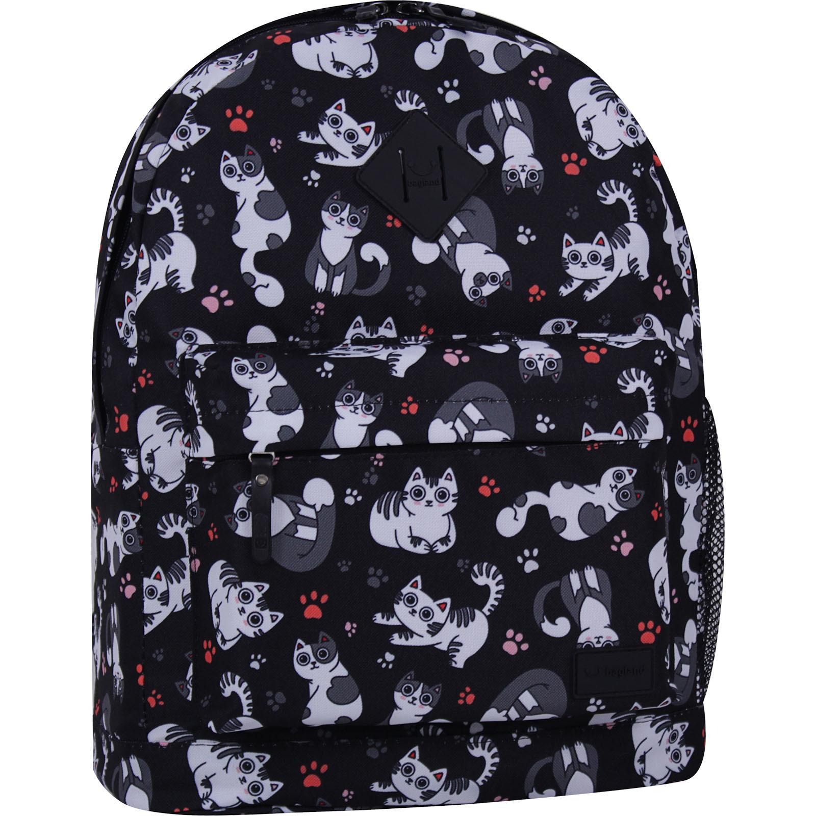 Молодежные рюкзаки Рюкзак Bagland Молодежный 17 л. сублімація 776 (00533664) IMG_7513_суб776_-1600.jpg
