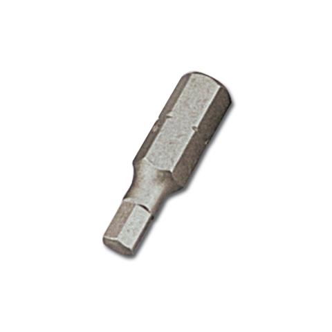 Бита 10 мм для винтов с внутренним шестигранником 10, HONITON BT-A10HX10