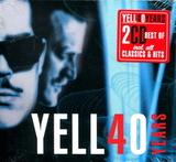 Yello / Yell4O Years (2CD)