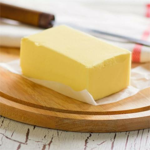 Масло сливочное ВКУСНОЕ ф/п 72,5% вес Молком КАЗАХСТАН
