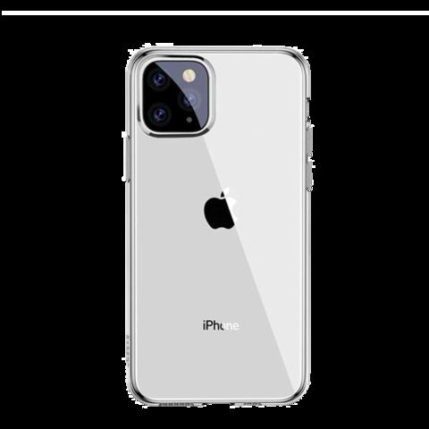 Чехол Baseus для iPhone 11 Pro серия Simplicity | прозрачный