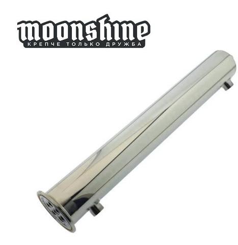 Самогонный аппарат Moonshine Medium кламп 2