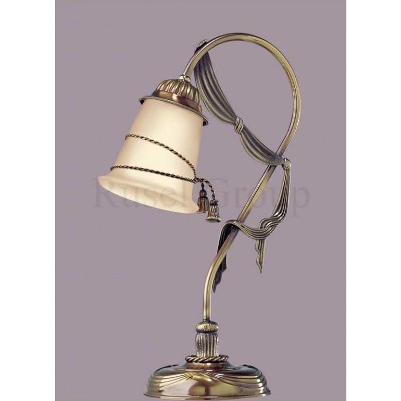 Настольная лампа Creval Scala 726R