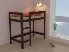Кровать чердак Эльбрус