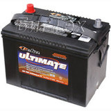 Аккумулятор автомобильный Deka Ultimate 727 FMF  ( 12V 105Ah / 12В 105Ач ) - фотография
