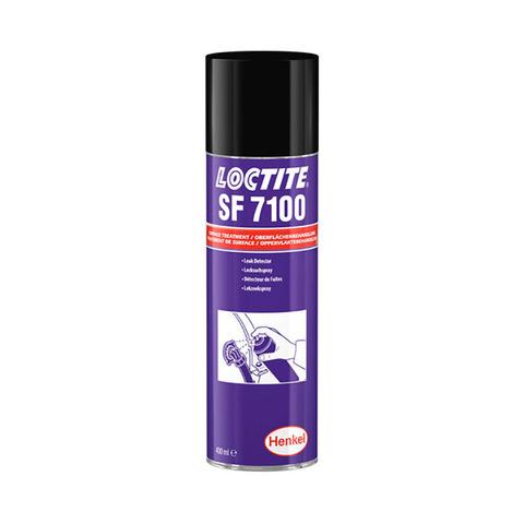 LOCTITE SF 7100 Индикатор утечки газа (спрей)