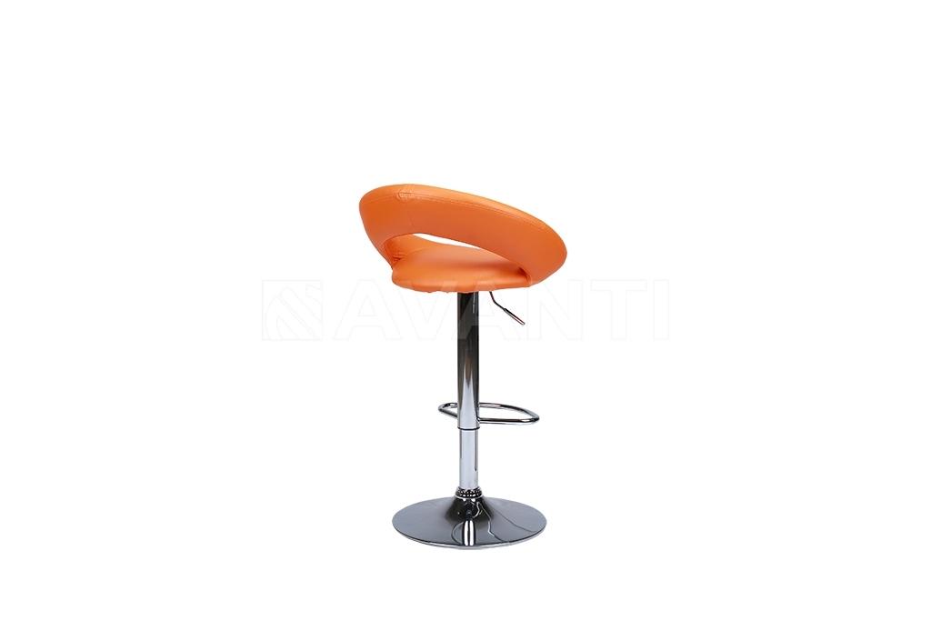Стул барный BCR-700 Orange (оранжевый)