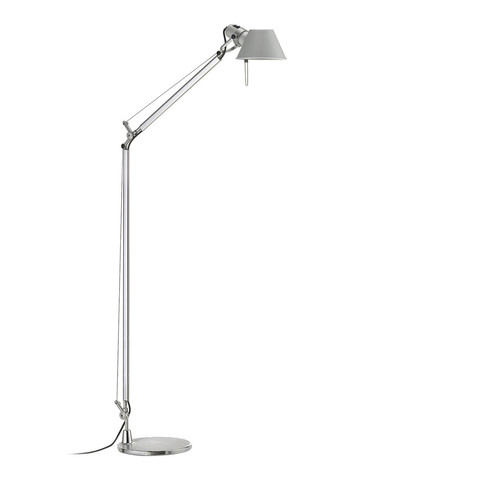 Торшер Artemide Tolomeo reading LED