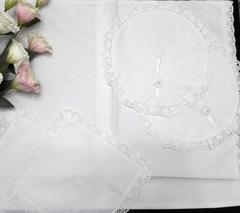 Венчальный набор Классика