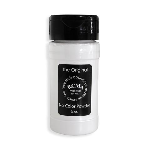 RCMA The Original No-Color Powder