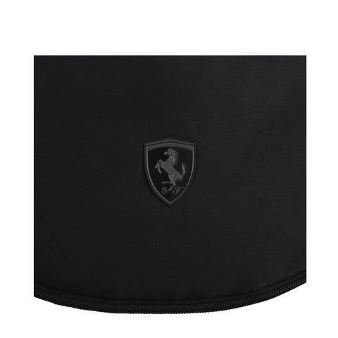 Теплый конверт в коляску Cybex Balios Footmuff Ferrari Victory Black