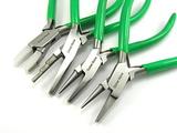 Комплект инструментов Dulcet Stone для работы с проволокой (wire-wrap)