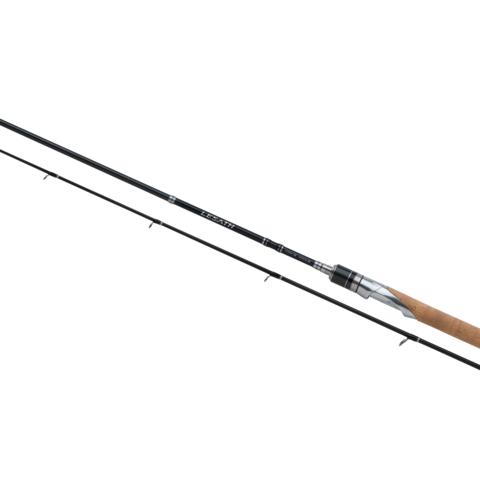 Удилище SHIMANO LESATH DX SPINNING 270 ML (Тест 7-21г)
