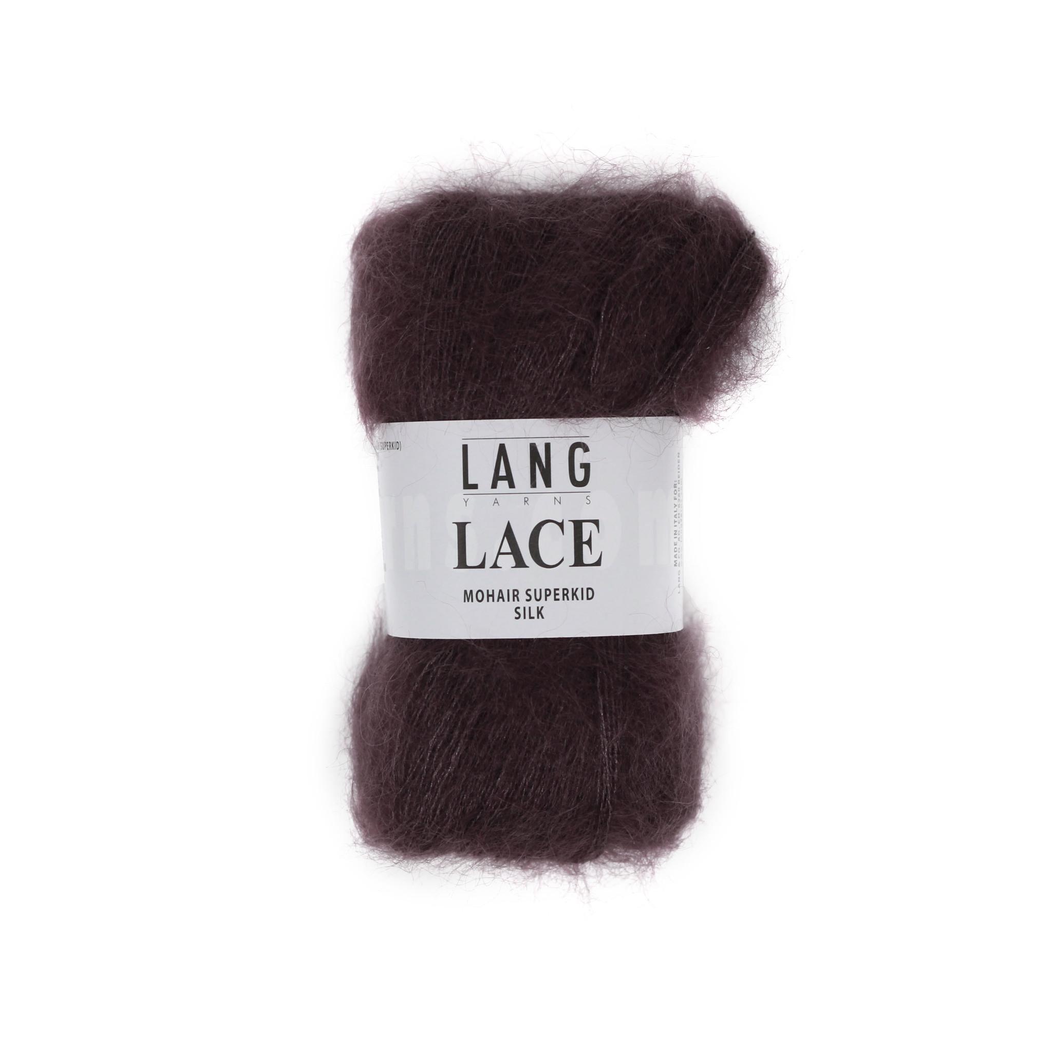 Lang Yarns Lace - 992.0080