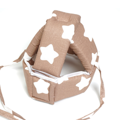Farla. Шлем для защиты головы малыша Mild Прянички