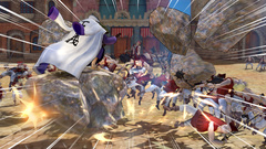One Piece Pirate Warriors 3 Gold Edition (для ПК, цифровой ключ)