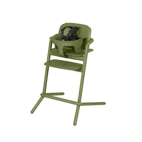 Модуль к стульчику Cybex Lemo Baby Set Outback Green