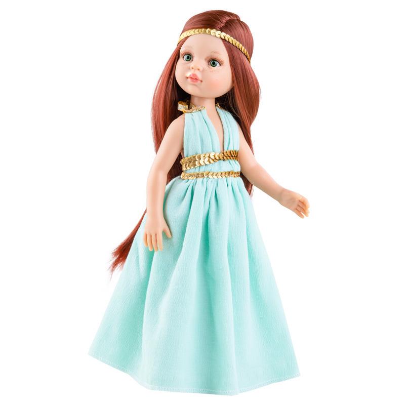 Кукла Кристи 32 см Paola Reina (Паола Рейна) 04542
