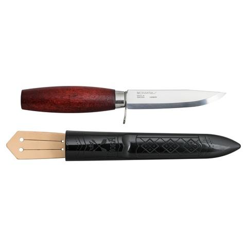 Нож Morakniv Classic No 2F, углеродистая сталь, 13606