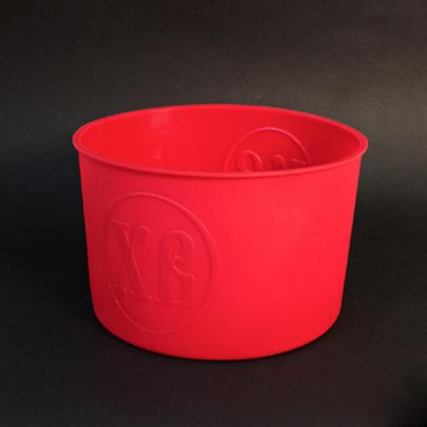 Форма силиконовая для выпечки кулича d=14,5 см h=10 см
