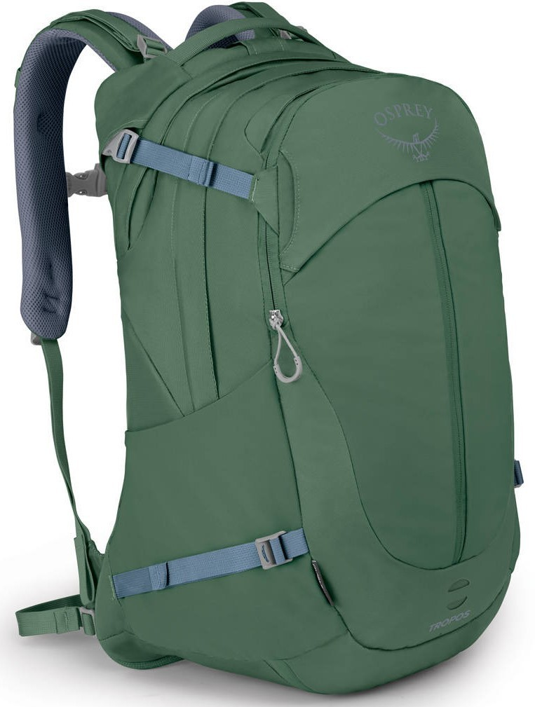 Городские рюкзаки Рюкзак Osprey Tropos, Tortuga Green Tropos_F20_Side_Tortuga_Green_web.jpg