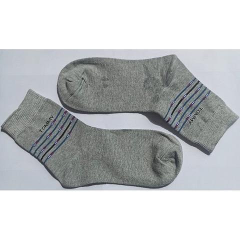Мужские носки Tommy Hilfiger серые