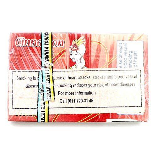 Табак для кальяна Nakhla Classic Cinamom 50 гр.