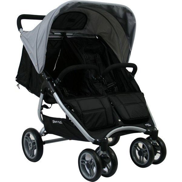 Капор Valco baby Vogue Hood Snap Duo