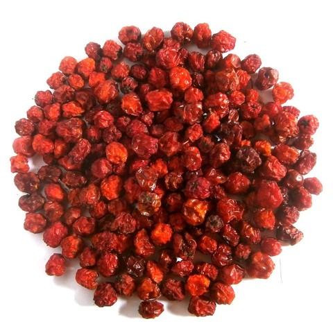 Рябина красноплодная (плоды), 100 гр.