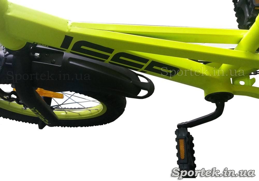 Рама велосипеда Formula Jeep
