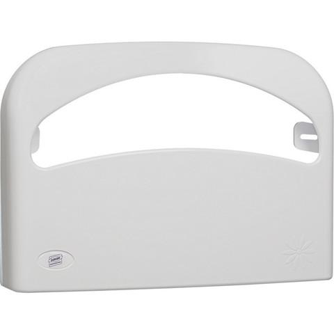 Диспенсер для покрытий на унитаз Luscan Professional R-1308W пластик белый